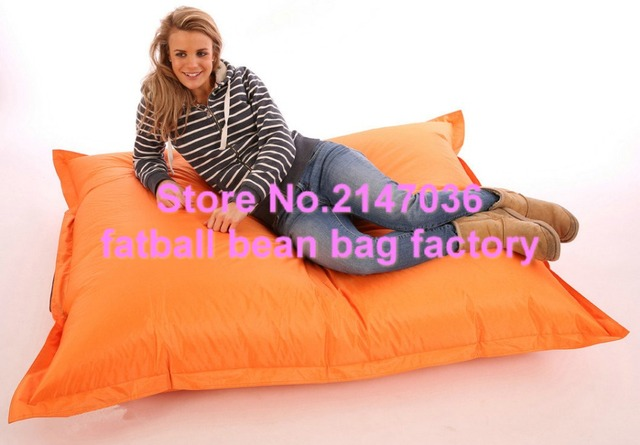 Large Bean Bags Outdoor Beanbag Fatball Waterproof Anti Av Portable Sofa Saet Bag
