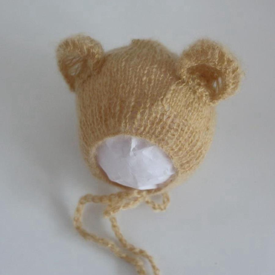 Baby bear hat knitting pattern craftbnb baby bear hat knitting pattern promotion shop for promotional baby bankloansurffo Gallery