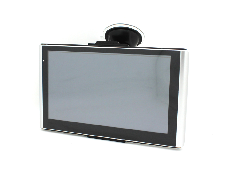 Free shipping 7 inch Android Gps Navigator With Touch Screen Wifi Bluetooth and Free Map