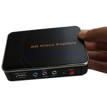 2017 new capture card for xbox 360 convert 1080P HDMI YPbPr to USB Flash Disk Free shipping