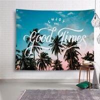 Plant Cactus 3D Printed Hanging Wall Tapestries Mandala Bohemian Tapestry Landscape Wallpaper Wall Art Shawl Throw Drop Shipping