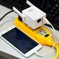 2016 Hot Sem Fio Wifi Repeater Rede Router Expander Amplificador de Sinal de Antena Wi-fi Roteador Repetidor Ferramentas Plugue Opcional