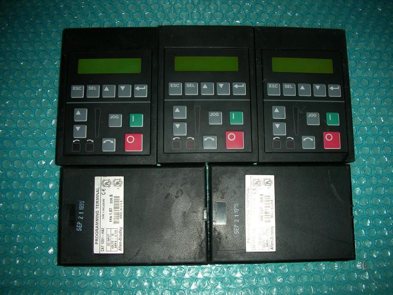 1PC USED AB inverter panel CAT-1201-HA2  1pc used 1794 tb3s ab