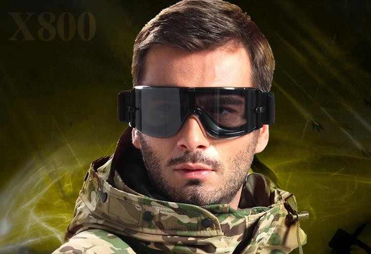 HTB1Yy4FJFXXXXcZXVXXq6xXFXXXt - Military Airsoft Tactical Goggles Army Tactical Sunglasses Glasses Army Paintball Goggles