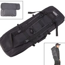 81cm 94cm 118cm Nylon Rifle Gun Carry Case Hunting Airsoft Protection Bag Sport Holster Shoulder Strap
