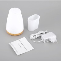 100ML Portable Ultrasonic Diffusers Cool Mist Humidifier Ultrasonic Essential Oil Diffuser Aromatherapy Essential Oil Diffuser