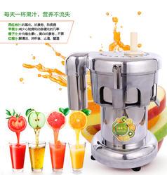 18 Бесплатная доставка электрическая автоматическая коммерческих соковыжималка для апельсинов/арбуз Хами дыни яблоки груши грейпфрут Orange
