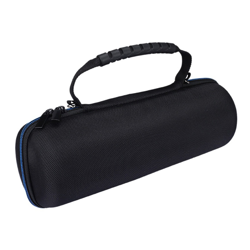 Travel Protective Case For UE BOOM1/2 megaboom Bluetooth Speaker Carry Pouch Bag Cover Case Extra Space For Plug&Cable