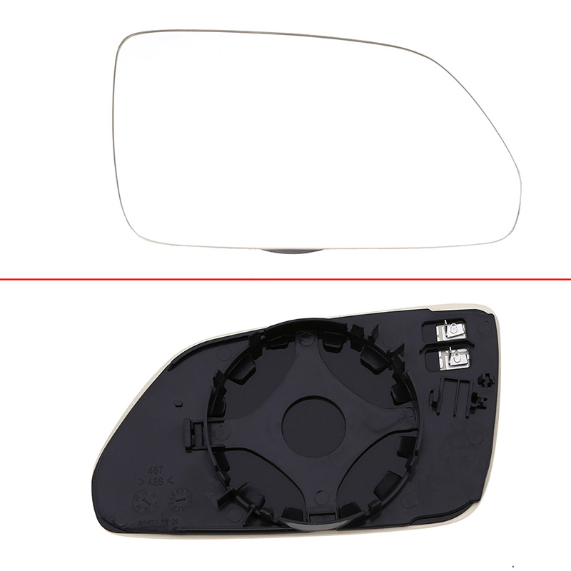 Side Mirror Convex RIGHT Fits VW Polo Hatchback 2001-2009