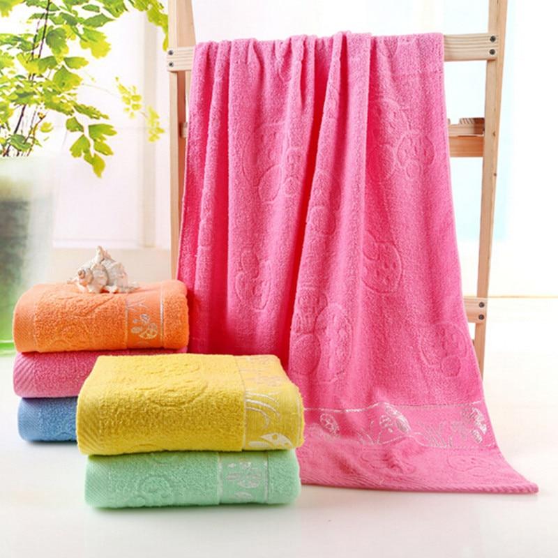 Bath Towel Sets 100% Cotton Towel Bath Towel Face Towel