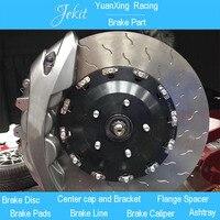 Jekit тормозной диск 330*28 мм для outlander/toyota rav4/w204/passat b8/Гольф mk4 переднее колесо для JK9440 оригинальные тормозные комплект