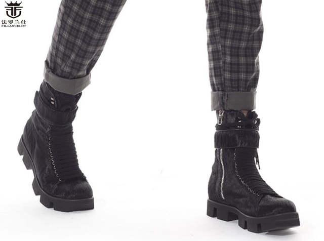 11 Best 297 images in 2020 | Black chelsea boots, Platform