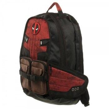 Школьный рюкзак Дэдпул 1