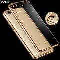 PZOZ Xiaomi Mi5 Pro Case Silicone Cover Original Xiaomi Mi 5S Plus Luxury Slim Protection Phone Soft Shell Xiaomi Mi5 Prime