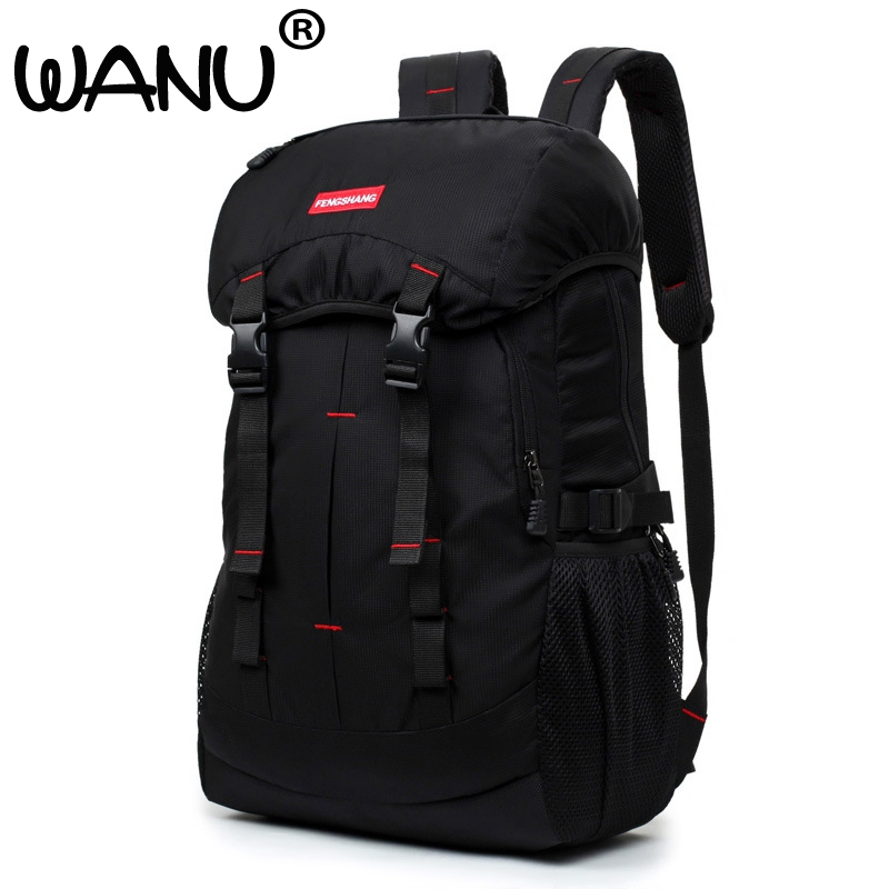 Men Luggage Travel Bag Backpack Multifunctional Canvas Backpacks Large Shoulder Bags Casual Back Pack  Bag luggage