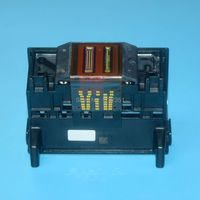 4 Color Print Head For HP Photosmart 3070A 5510 5515 6510 Printer For HP 364