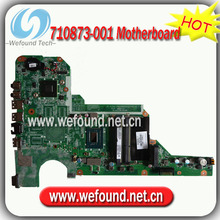 710873-001,Laptop Motherboard for HP G2-2000 Series Mainboard,System Board