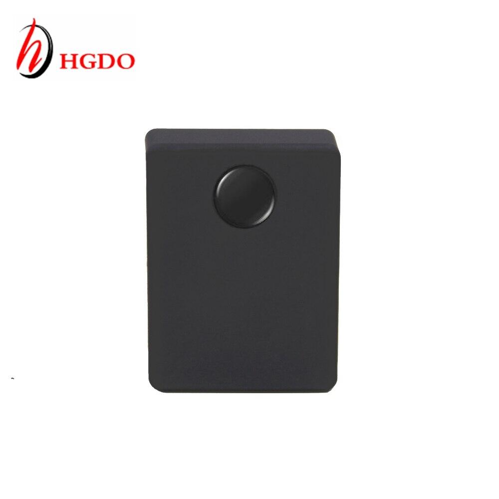 Mini espía dispositivo GSM N9 audio Monitores escuchar vigilancia 12 días en espera mini personal activación por voz construido en dos MIC