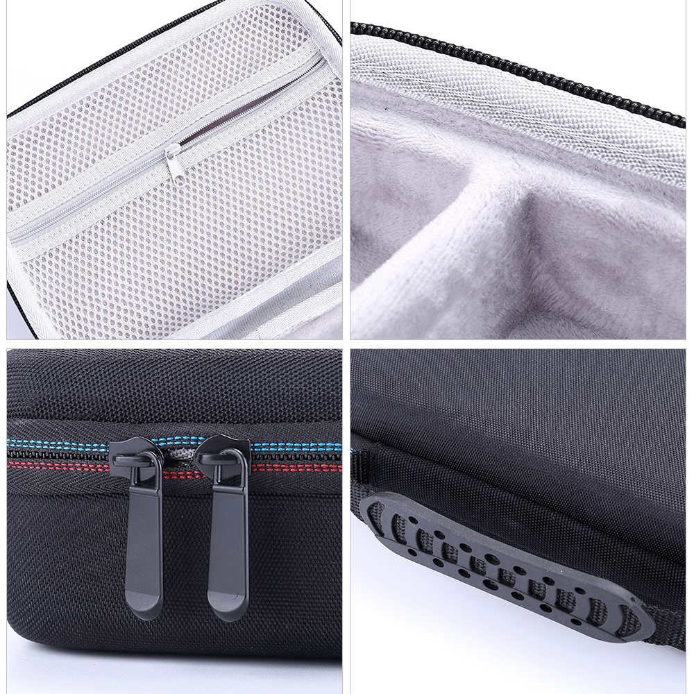 e0a3d86ea2d6 US $11.69 28% OFF|2019 New EVA PU Pouch Hard Travel Cover Bag Case for  Philips Norelco Multigroom Series 3000/5000/7000 MG3750 MG5750/49  MG7750/49-in ...