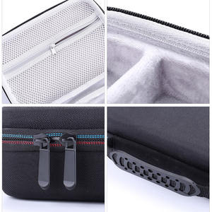 Image 5 - 2019 New EVA PU Pouch Hard Travel Cover Bag Case for Philips Norelco Multigroom Series 3000/5000/7000 MG3750 MG5750/49 MG7750/49