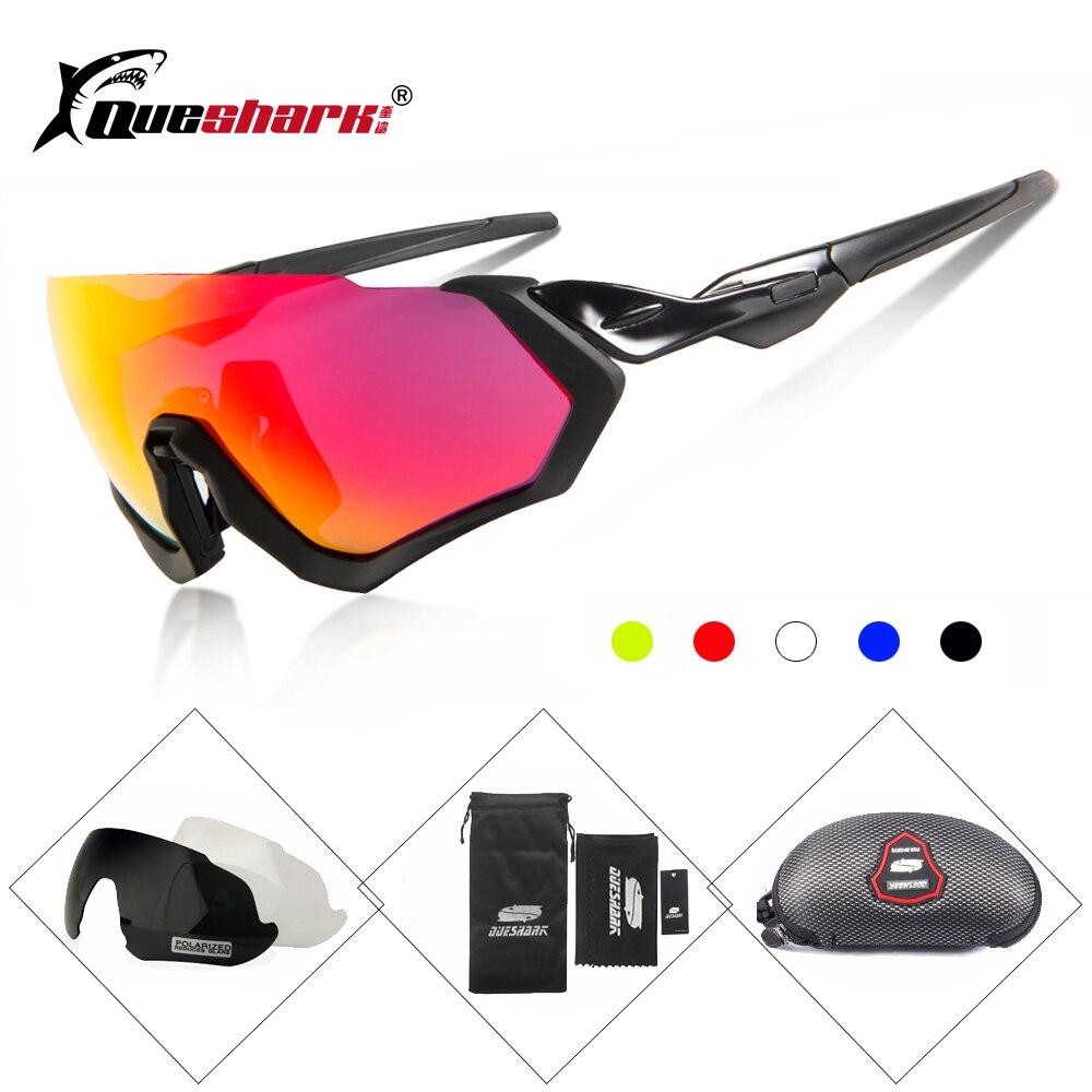 ad2646ff36 3 lente polarizado Gafas de sol de bicicletas Gafas deportivas, Gafas de  Ciclismo hombre mujer UV400 carreras de Ciclismo Gafas bicicleta MTB  bicicleta ...