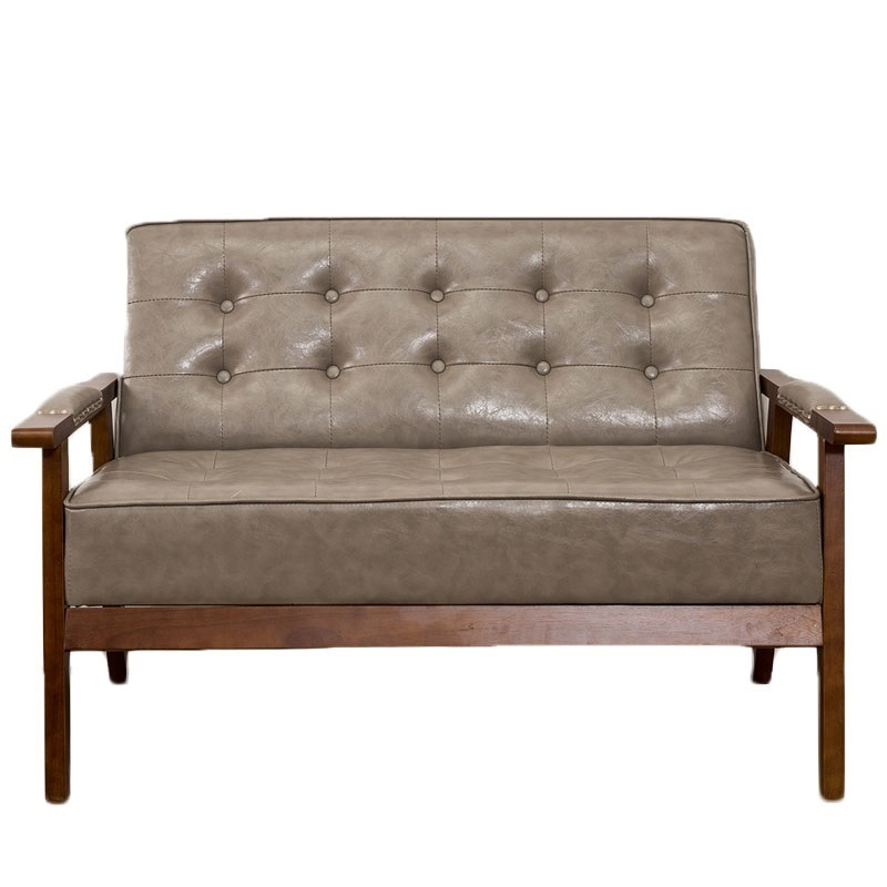 Couche For Recliner Moderno Para Pouf Moderne Sillon Couch Wooden Mueble De Sala Set Living Room Furniture Mobilya Sofa