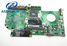 6-71-x5100-d03 GP placa base de Computadora Portátil para Hasee para Raytheon para CLEVO P170HM placa base DDR3 no integrado 100% prueba ok(China)