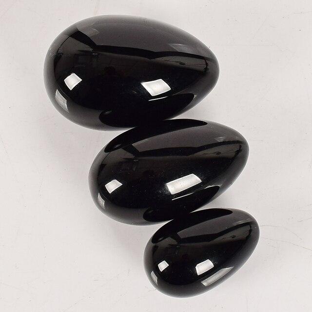 Pierre Jade Noir Naturel 5
