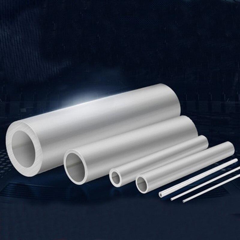1 шт. 1,6 мм-5 мм внутренний диаметр алюминиевая трубка сплав полый AL стержень жесткий болт трубопровод сосуд 300 мм L 5,5 мм-6,2 мм внешний диаметр