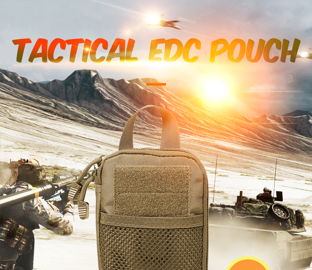 Tactical Waist Hunting Bags
