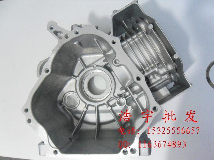 Gasoline generator accessories MZ360 185F body EF6600 engine crankcase box стоимость