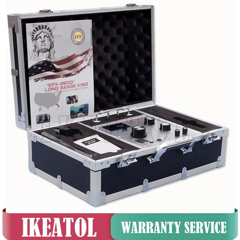 EPX9900 metalo detektoriai, požeminis gilus, tolimasis auksas EPX-9900 Max 50M, aukso deimantų alavo švino vario sidabras, P.G ieškiklis