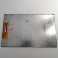 10.1 INCH 40pin LCD matrix display For Prestigio Multipad Wize 3341 3G PMT3341 PMT3341_3G Screen Display tablet pc