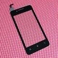 Высокое качество испытанная деятельность внешний стекла digitizer сенсорный экран Для Lenovo A319 сотовый телефон панели запчасти