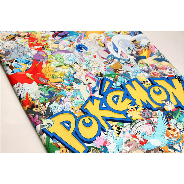 Pokemon Go Plus Size Unisex T-Shirt