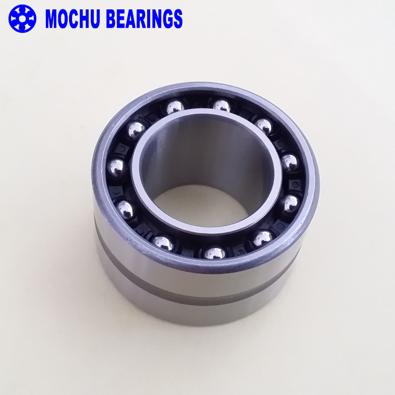1piece NKIA5901 NKIA5901-XL 12X24X16 NKIA MOCHU Combined Needle Roller Bearings Needle Roller  Angular Contact Ball Bearing mochu 23134 23134ca 23134ca w33 170x280x88 3003734 3053734hk spherical roller bearings self aligning cylindrical bore