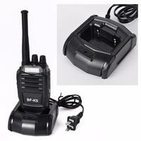 מכשיר הקשר 2pcs Baofeng K5 Ham Radio מכשיר הקשר 400-470MHz UHF משדר 1500mAh 2 Way רדיו חובב Handy Interphone עבור אבטחה (3)