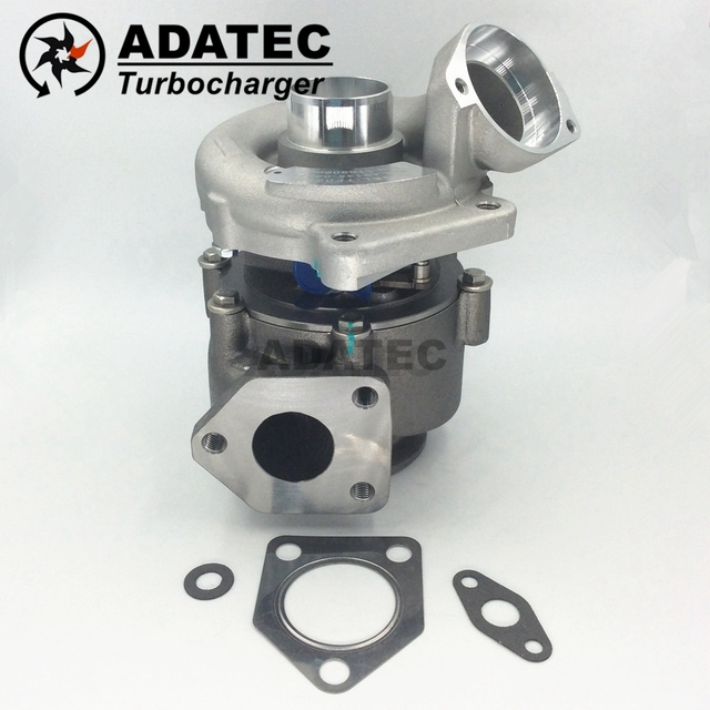tf035 turbo charger 49135 05641 49135 05640 11657795499 turbolader