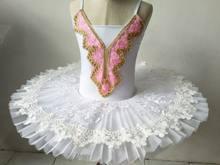Adult ballerina costume