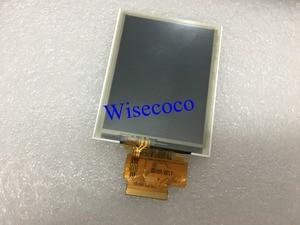 Image 2 - Новый оригинальный LM1260A01 1C LM1260A01 1D для Intermec ck3r ck3x ЖК дисплей экран со стеклянной сенсорной панелью