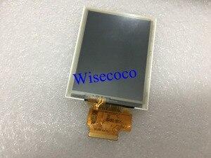 Image 2 - Mới ban đầu LM1260A01 1C LM1260A01 1D Cho Intermec ck3r ck3x màn hình hiển thị Lcd với kính màn hình cảm ứng bảng điều chỉnh