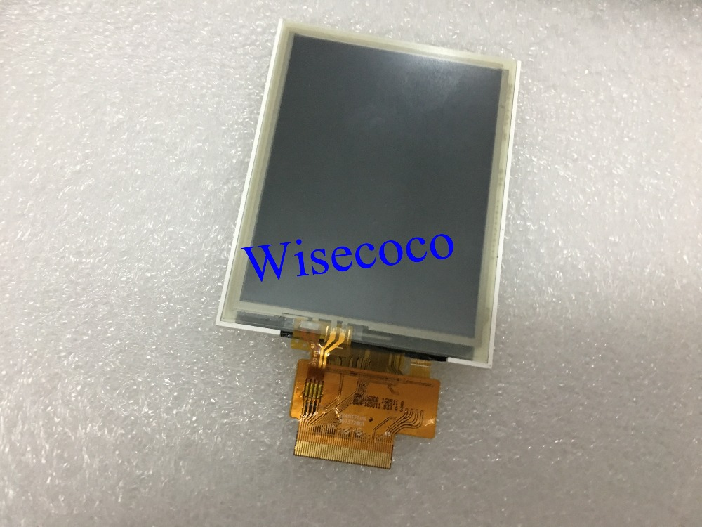 Image 2 - New original LM1260A01 1C LM1260A01 1D For Intermec ck3r ck3x Lcd display screen with glass touch screen panel-in Mobile Phone LCD Screens from Cellphones & Telecommunications