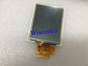Image 2 - New original LM1260A01 1C LM1260A01 1D For Intermec ck3r ck3x Lcd display screen with glass touch screen panel