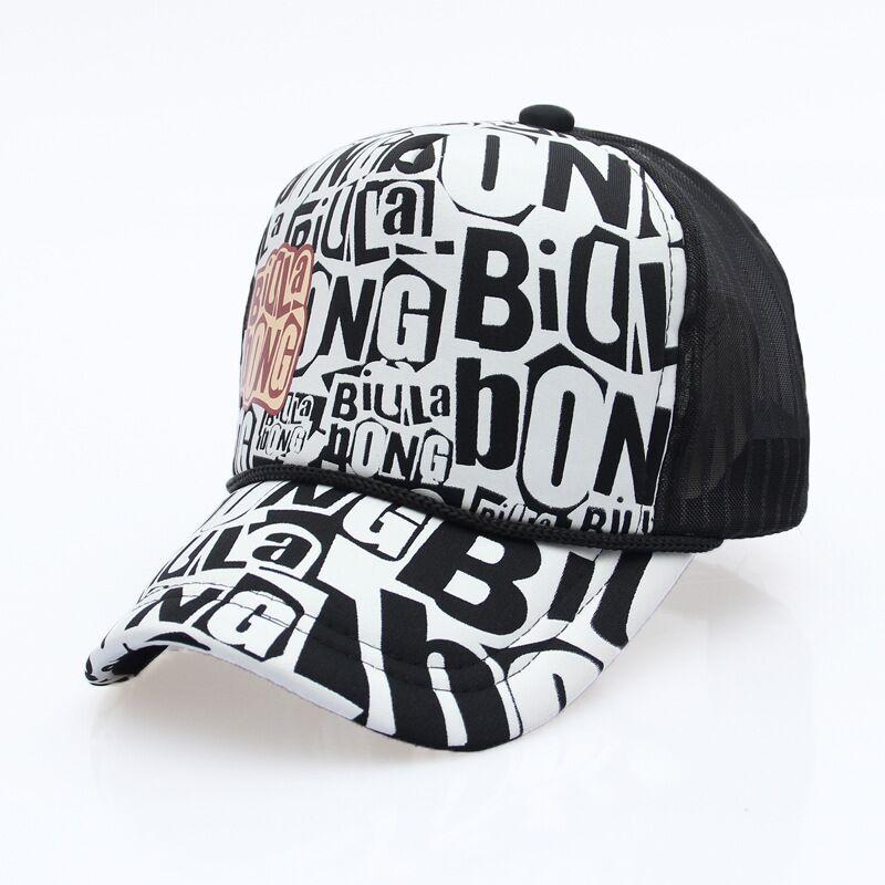 black trucker hat QQ20170809210012