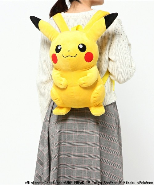 Candice guo plush toy stuffe doll cartoon anime bag backpack style Pikachu children shoulder schoolbag package birthday gift 1pc candice guo funny creative simulational chinese chess plush toy cushion pillow birthday gift 1pc