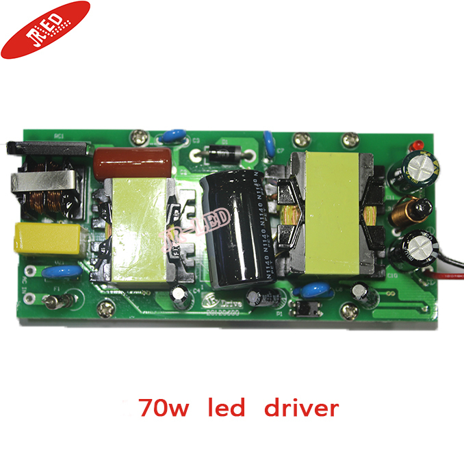 freeshipping!!70W Driver adaptor power supply for 70W led high power led light lamp 85~265V to 30~36V power supply module driver for led ac 85 265v page 4 href