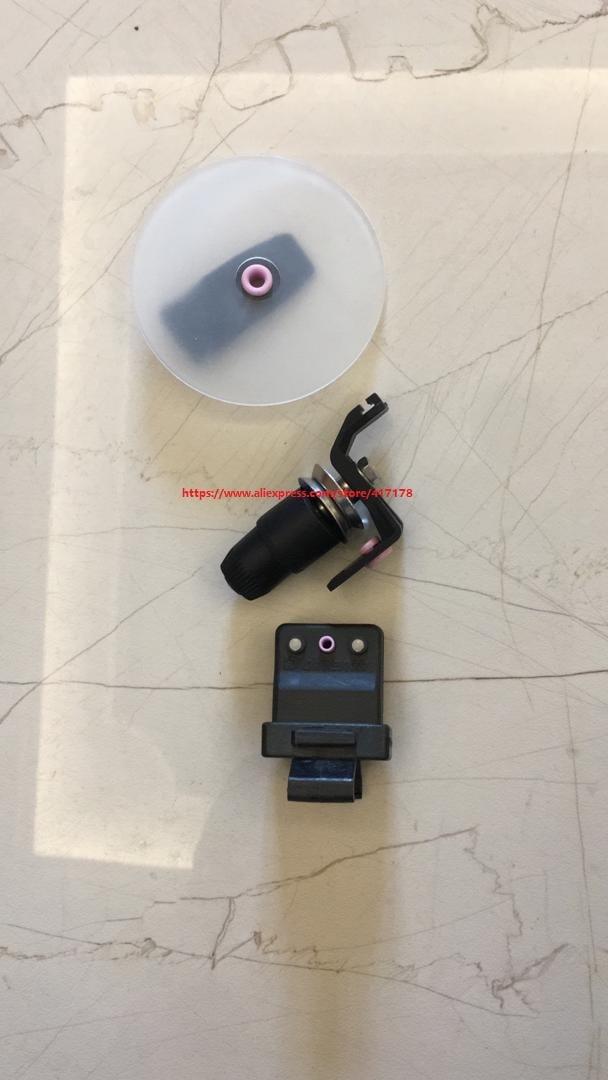 Assemblage de capteur d'utilisation de Machine de chaussettes Lonati LA10P7 de Clients