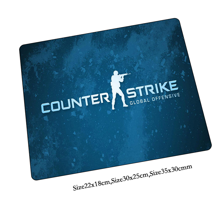 cs go mouse pad Customized gaming mousepad gamer mouse mat pad game computer Personality desk padmouse keyboard large play mats