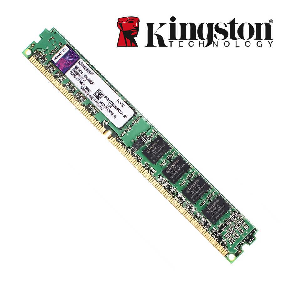 オリジナルキングストン 2 ギガバイトの RAM DDR2 4 1GB の RAM メモリ ddr3 4 ギガバイト 8 ギガバイト 2 ギガバイト 800MHZ 667 433MHZ の 1333MHZ 1600 の 333mhz の