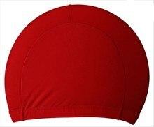 Solid Color Swimming Cap